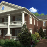 3D Exterior Rendering by preVision 3D
