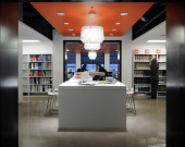 M+A Architects, design center, Columbus, Oh.