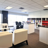 O\'Reilly Office Showroom, Columbus, Oh