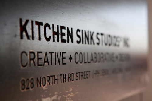 Kitchen Sink Studios, INC.
