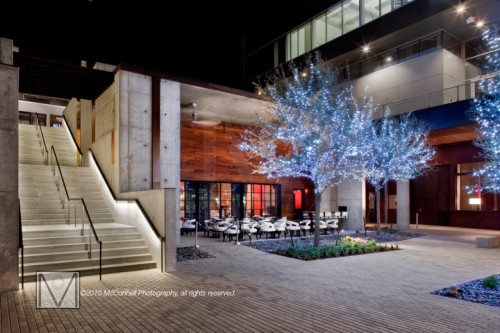 The W Hotel and Residences, Andersson Wise Architects, BOKA Powell