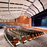 La Vernia Auditorium, Bay Architects
