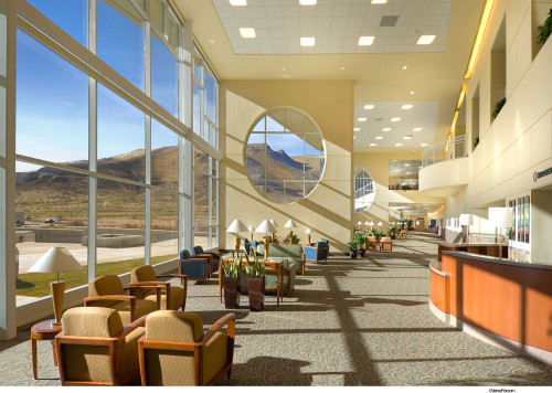 Carson Tahoe Medical Center, Carson City, Nv