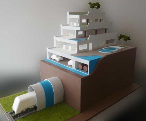 David Easton Architectural Model Maker - Image 6