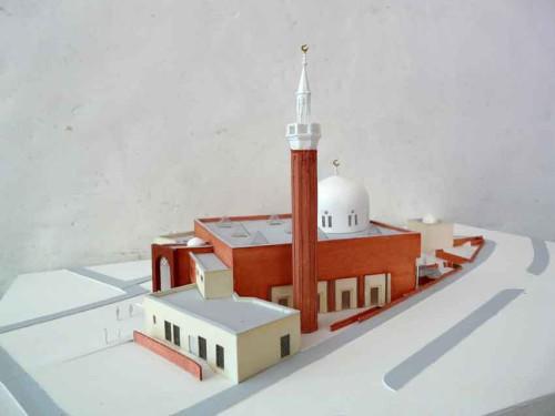 David Easton Architectural Model Maker - Image 9