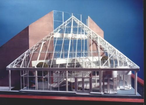 David Easton Architectural Model Maker - Image 1