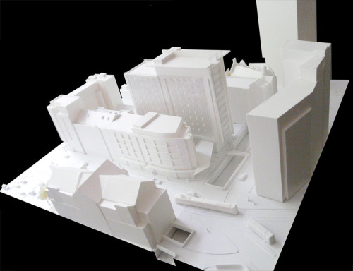 David Easton Architectural Model Maker - Image 7