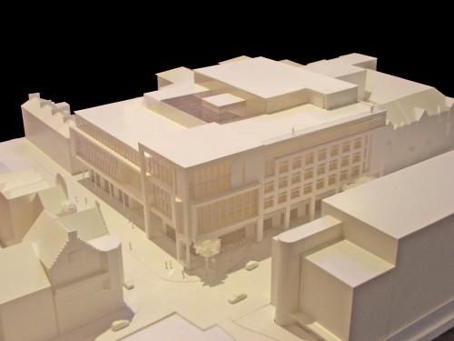 David Easton Architectural Model Maker - Image 2