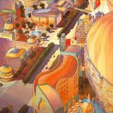 Michael Reardon Architectural Illustration - Image 2