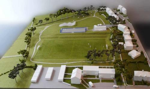 David Easton Architectural Model Maker - Image 8