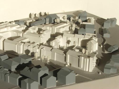 David Easton Architectural Model Maker - Image 12