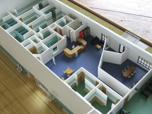 David Easton Architectural Model Maker - Image 4