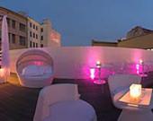 Bangaluu Dinnerclub, Berlin Virtuelle Tour