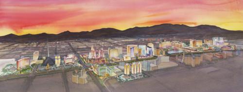 MGM's Vegas Strip