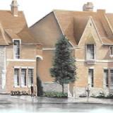 Steven Lomas Architectural Illustration - Image 3