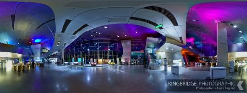 BMW Factory - Munich