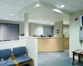 Bristow Family Practice Waiting Room | Bristow, VA