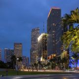 Downtown Miami Architectural Image-158461