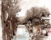 Shinano-Oiwake