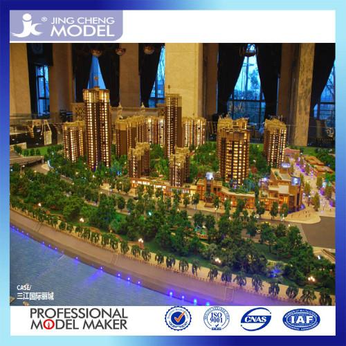 residential model 14