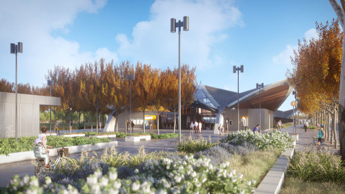 Ai3DBLV-render-03-City-Entrance-Canopy-and-Plaza