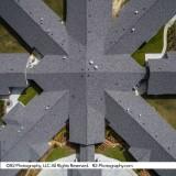 Aerial Detail