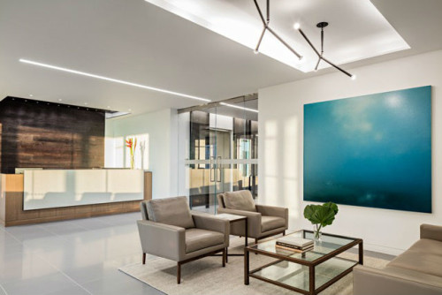 Midtown Corporate Offices