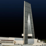 Central bank of Kuwait - Kuwait Scale 1/200