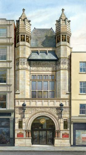 Bishopsgate Institute