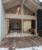 Mountain cabin - Interior design and 3D rendering